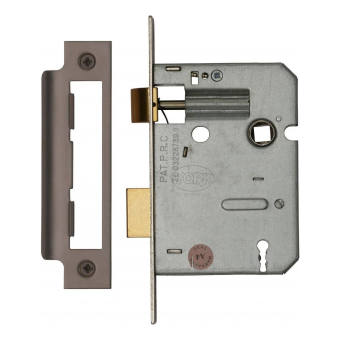 Bronze Sash Locks