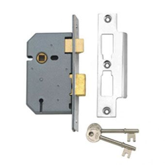 Door Sash Locks