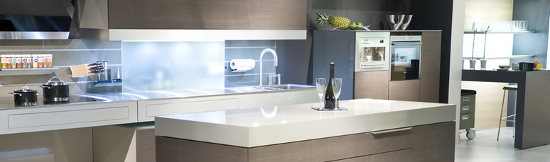 Kitchen - From Taps & Sinks to Storage and Handles