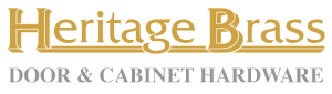 Heritage Brass products
