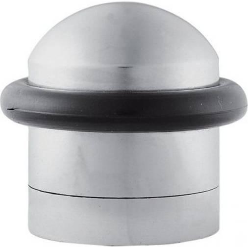 sc 1 st  Handles4U & Carlisle Brass DSF5020SC floor mounted door stop satin chrome