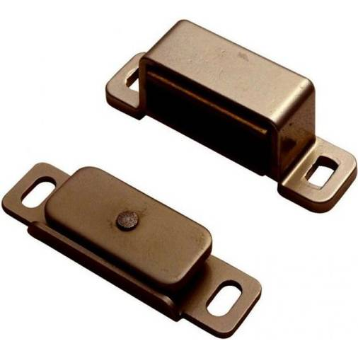 Fingertip Ftd840fb Magnetic Catch 6kg Pull Bronze